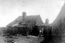 Skokholm Cottage in 1927