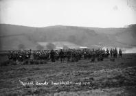 Bow Street Camp, 1910