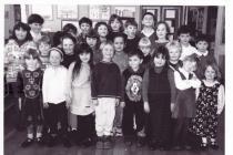Eisteddfod Llangynfelyn, Papur Pawb Mawrth 1997