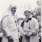 Carnifal Tal-y-bont, Papur Pawb Medi 1982