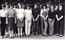 Parti Aelwyd Tal-y-bont, Papur Pawb Mehefin 1982