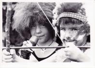 Buddugwyr 5-8 oed Carnifal Tal-y-bont, Papur...