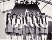 Parti Ail-iaith, Eisteddfod Genedlaethol yr...