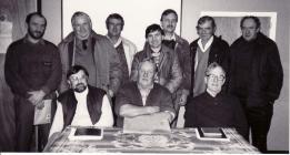Clwb Pysgota Tal-y-bont, Papur Pawb Rhagfyr 1987