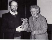 Papur Pawb yn Anrhegu, Papur Pawb Ionawr 1986