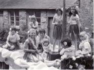 Carnifal Eglwysfach, Papur Pawb Medi 1981