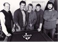Tim Pwl y Wildfowler, Papur Pawb Mehefin1983