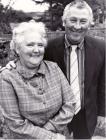 Llywyddion Sioe Tal-y-bont, Papur Pawb Medi 1988