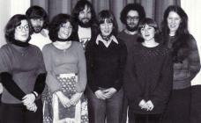 Cor y Dysgwyr, Papur Pawb Mawrth 1977