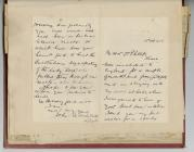 Letter from John A. Archibald to Dr Mary Eppynt...