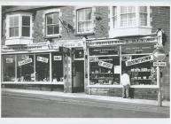 Protheroe's shop