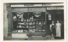 Protheroe Shop