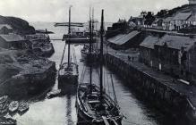 Amlwch Port c1900