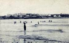 Cemaes Bay c1909