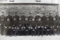 Cardiff Borough Police