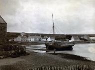 Newport Harbour, Pembrokeshire c1910