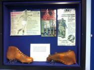 Matthews Boots.