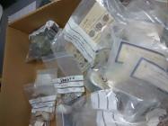 Geological specimens, Oriel Ynys Môn