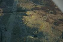 DRUIDS CIRCLE, PENMAENMAWR; DRUID'S...