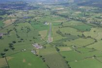 MONTGOMERYSHIRE MID WALES AIRPORT