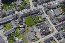 PARLIAMENT HOUSE, MAENGWYN STREET;SENEDD-DY,...
