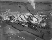 SOUTH WALES PORTLAND CEMENT AND LIME WORKS,...