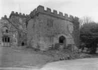 MADRYN CASTLE, GATEHOUSE