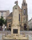 Caernarfon War Memorial