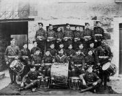 Gallipoli - Penmaenmawr Band - Many Would Go On...