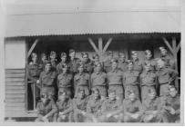Sunnyvale Camp Rhyl May 1940
