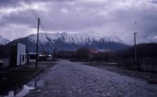 Esquel, Y Wladfa / Patagonia