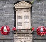 Aberdovey War Memorial