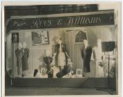 Rees and Williams Shop, Maesteg