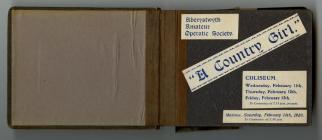 Photo album for the Aberystwyth Amateur...