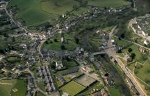 Welsh Place-names: Llanfair Caereinion