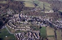 Welsh Place-names: Trefaldwyn (Montgomery)