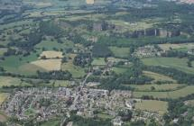Welsh Place-names: Llanymynech