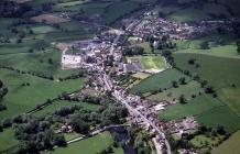 Welsh Place-names: Llansanffraid-ym-Mechain