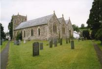 Welsh Place-names: Llanrhaeadr-ym-Mochnant