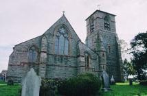 Welsh Place-names: Ffordyn: Forden
