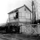 Sarnau Signalbox
