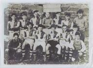 Penparcau junior football team, 1960's