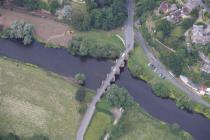 HOLT BRIDGE;FARNDON BRIDGE, HOLT, WREXHAM