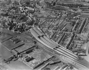 Swansea High Street Railway Station, Swansea