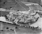 ST CADOC'S HOSPITAL; NEWPORT MENTAL...