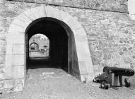 FORT BELAN;BELAN FORT, LLANDWROG