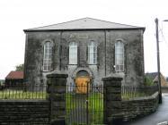 Penuel Chapel, Rhymney