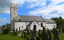Pennard - St Mary's Church