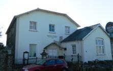 Crickhowell - Dan-Y-Castell Presbyterian Chapel