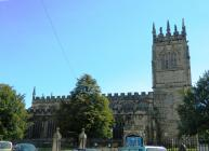 Gresford - All Saints Church